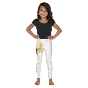 Over the Moon Kid's Leggings