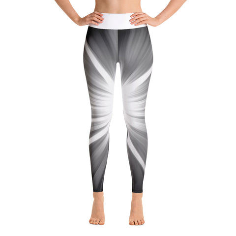 Starburst Yoga Leggings