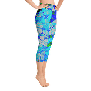Field of Dream Yoga Capri Leggings