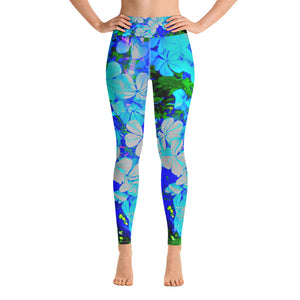 Field of Dreams Yoga Leggings