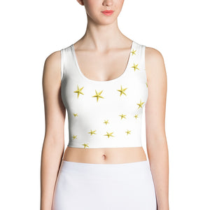 Wishing on a Star Crop Top