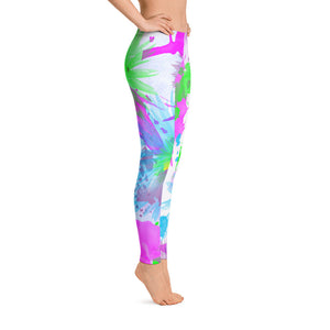 Pastel Dreams Leggings