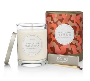 KOBO Soy Wax Candles