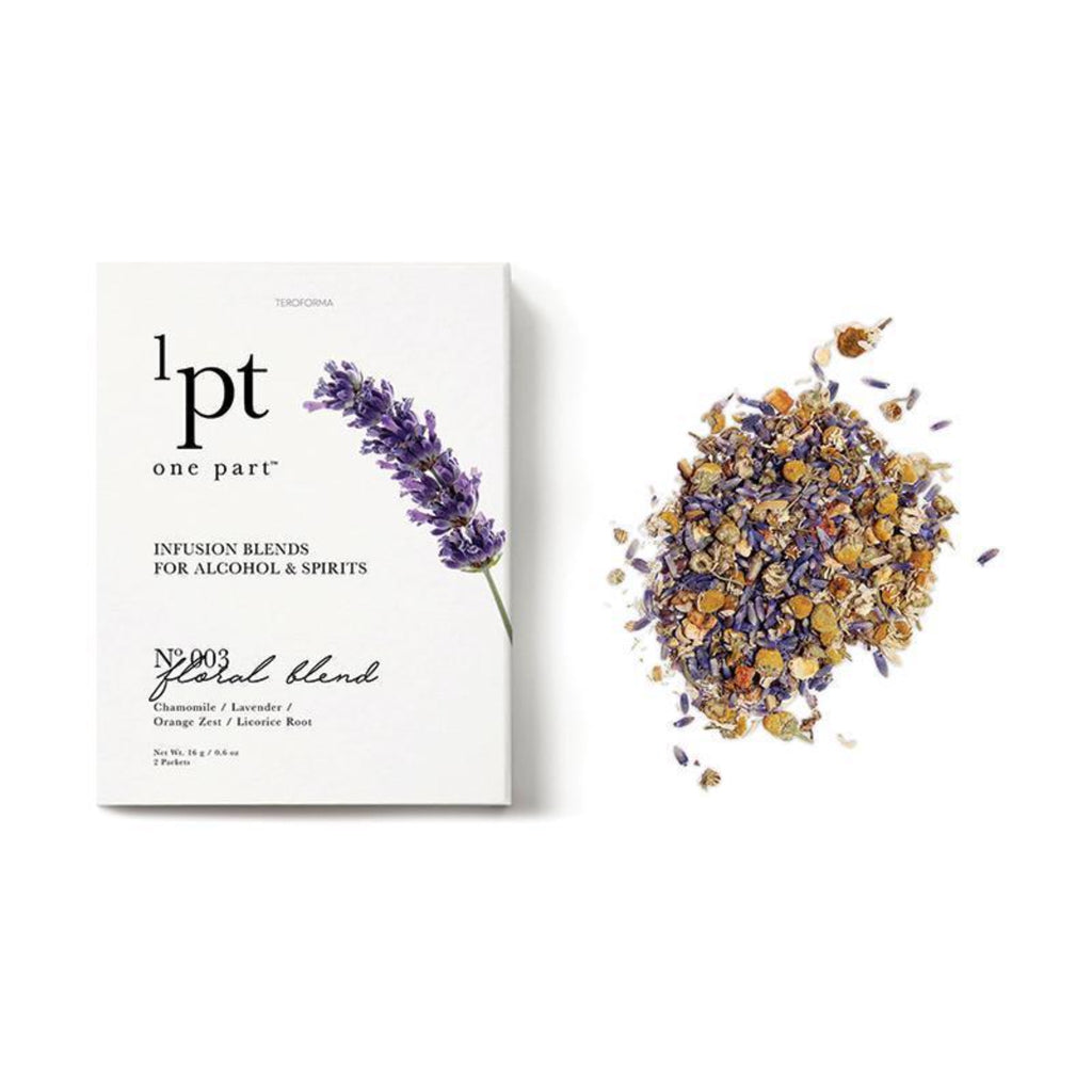 Spirits Infusion Pack, Floral