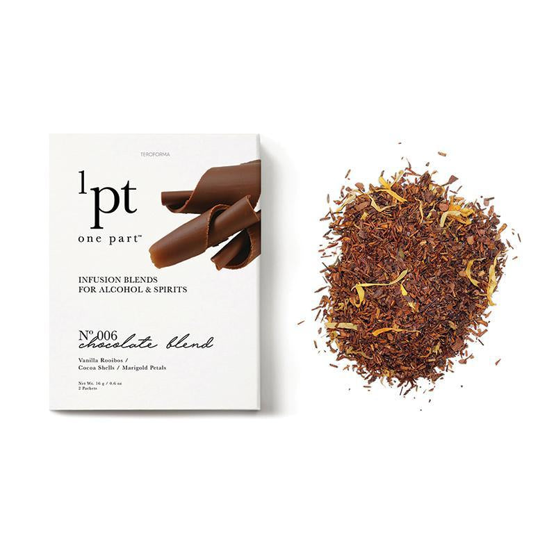 Spirits Infusion Pack, Chocolate
