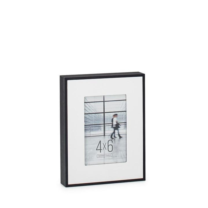 Boulevard Black Picture Frame