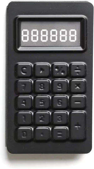 Pocket Calculator Notebook