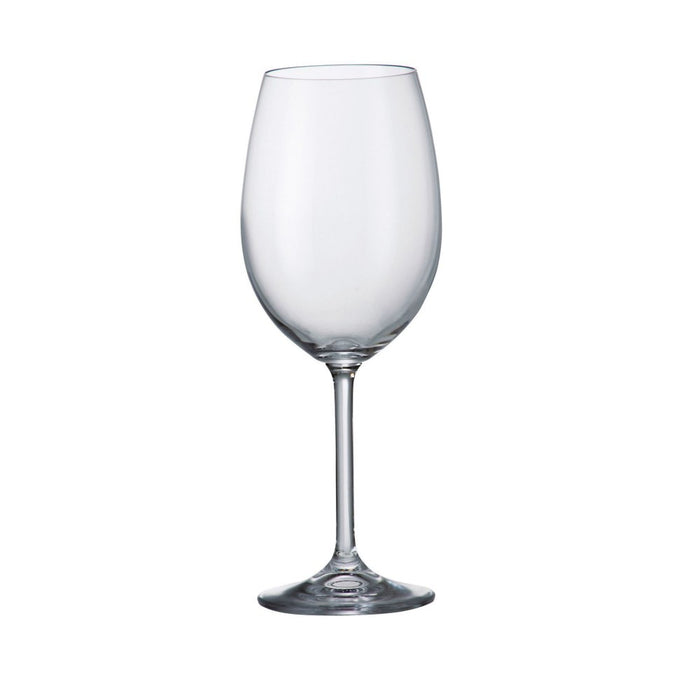 Universal Stemmed Wine Glass 450mL, set of 6