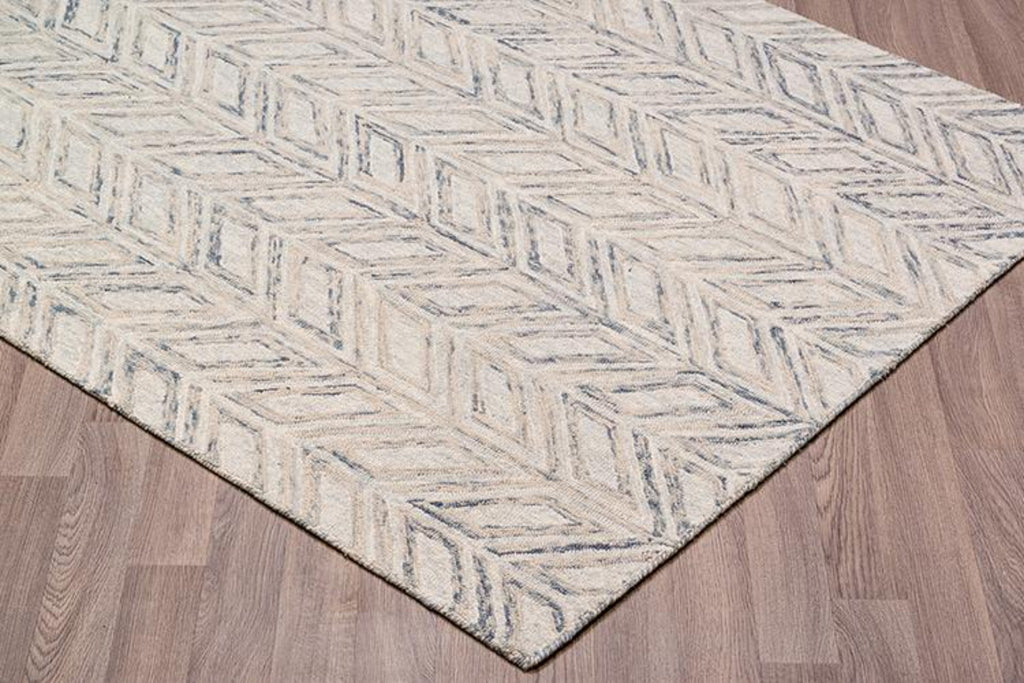 Cloud 9 Rug, Blue
