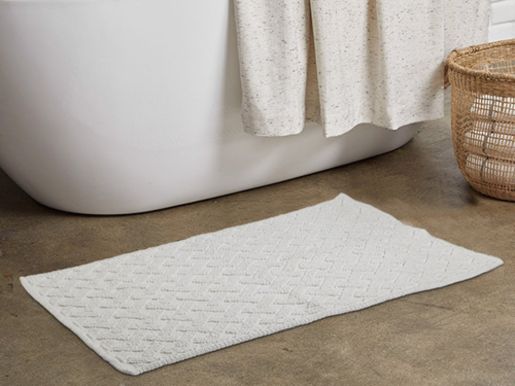 Barclay Bath Mat