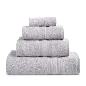 Allure Towel Collection, Grey