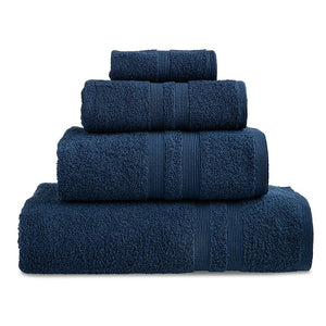 Allure Towel Collection, Indigo