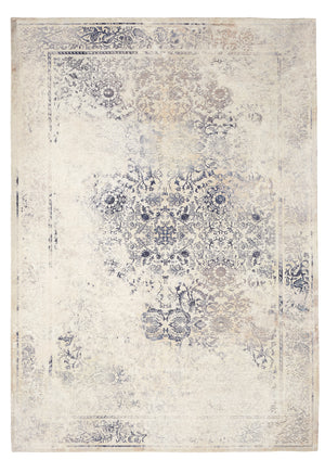 Distressed Persian Washable Rug
