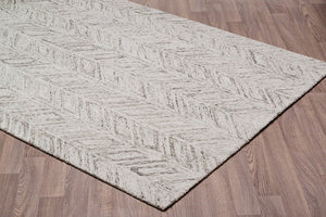 Cloud 9 Rug, Grey