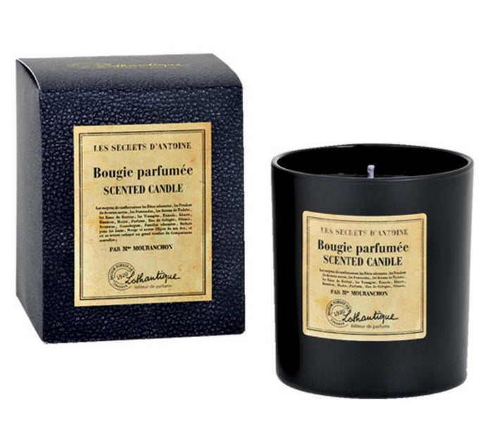 Secret's d'Antoine Scented Candle