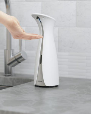 Otto Automatic Soap Dispenser