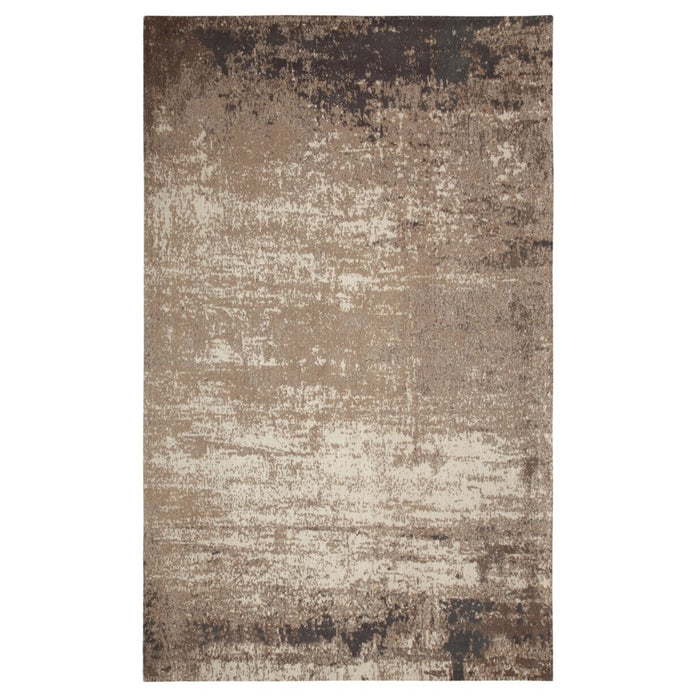 Vestige Rug Sea Beach Grey Beige, Floor Model