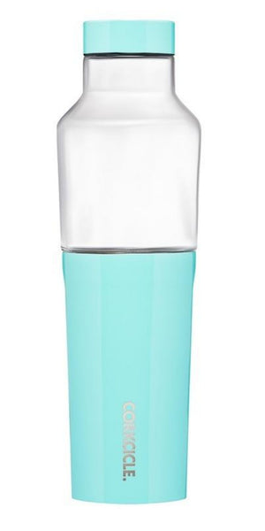 Hybrid Canteen Turquoise, 20oz