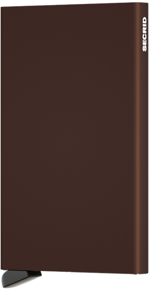 CardProtector, Brown