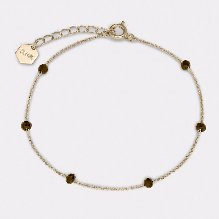 Essentielle Crystal Bracelet, Gold