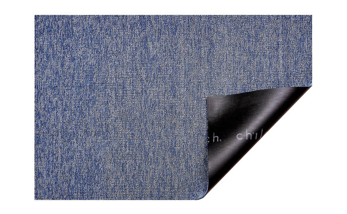 Plynyl® Shag, Heathered Cornflower