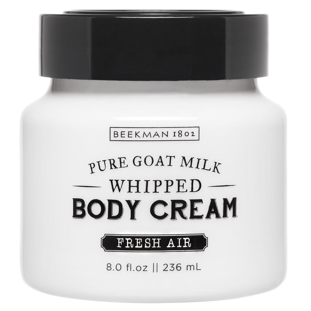 Beekman Whipped Body Cream, Fresh Air