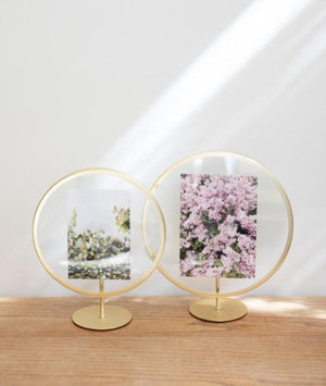 Infinity Photo Display, Small