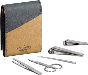 Gentleman's Hardware, Manicure Kit