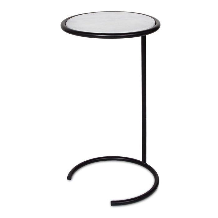 Noble Accent Table, Black