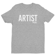 Load image into Gallery viewer, Artist T-shirt