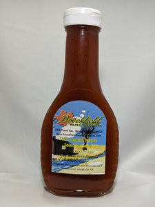 Thunderbird Maple Salad Dressing