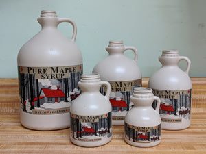 "Sugarhill ""ALL-State"" Jugs (choose size)"