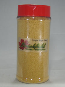 Wholesale 12-Organic Maple Sugar Shakers