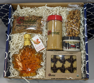 Gift Box #2 (Choose Box Design)