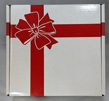 Gift Box Holiday #3 (Choose Box Design)