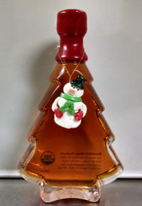 Christmas Tree 200ml Bottle