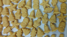 Maple Candy - Holiday Shapes (Choose Selection)