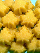 Organic Maple Candy 1/3oz Maple Leaves (Choose Size)