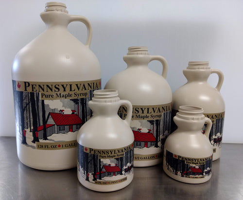 Sugarhill PA Jugs (choose size)