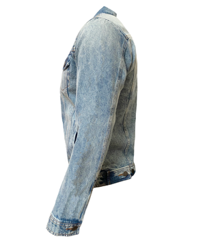 Men's Classic Denim Jacket