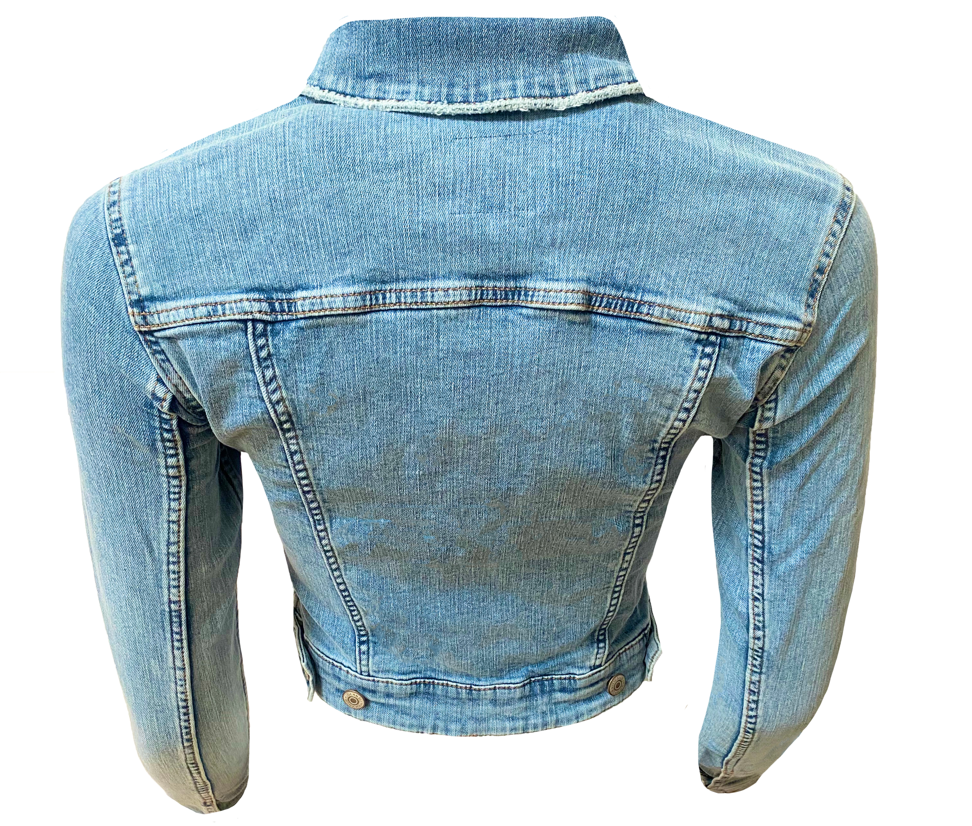 Women's Classic Denim Jacket