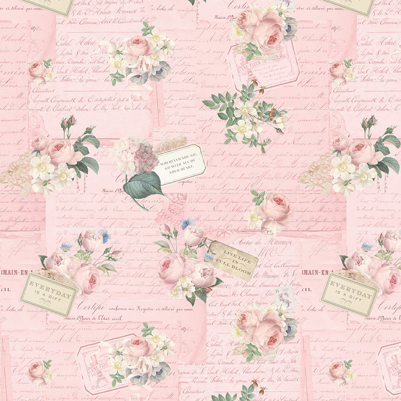 Rose and Violet's Garden by Miss Rose Sister Violet | Riley Blake Designs