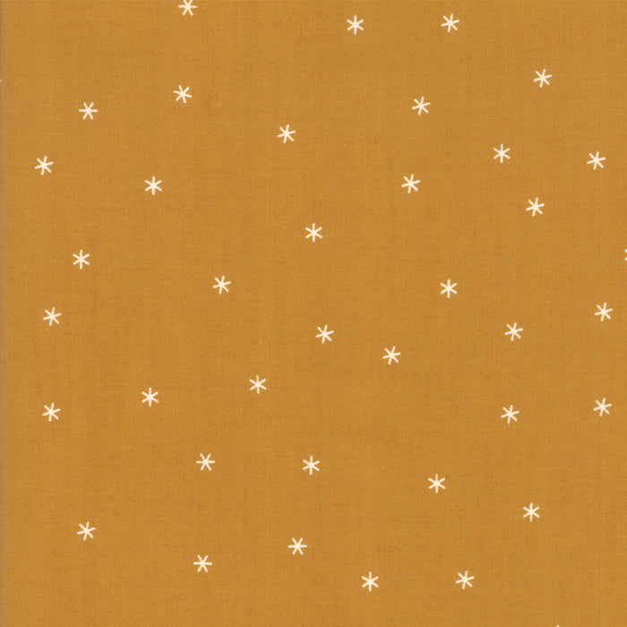 Spark in Butterscotch | Melody Miller | Ruby Star Society Fabrics