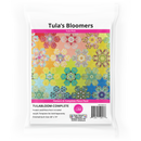 Tula's Bloomers Pattern and Paper Pieces Pack by Tula Pink