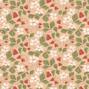 Berries Strawberry Fields by Rae Ritchie | Dear Stella Design