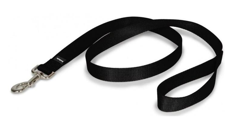 PetSafe Premier Black Nylon Dog Leash