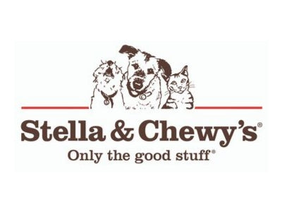 stella and chewy featured brand