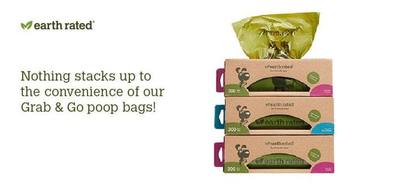 Earth Rated Unscented Bags