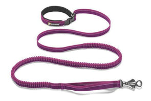 Ruffwear Purple Dusk Roamer Dog Leash