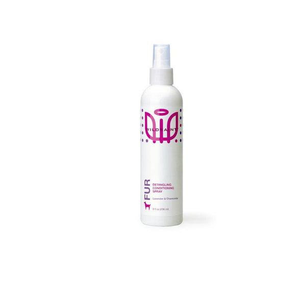 Wildsaint Detangling and Conditioning Spray for Dogs